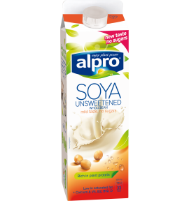 Soya Unsweetened Chilled
