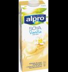 Alpro Vanilya Soya İçeceği