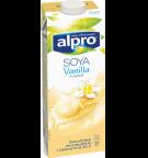Obal  [product]  Alpro Sójový Nápoj Vanilkový
