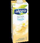 Alpro Băutură din Soia cu Aromă  de Vanilie