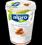 Alpro Natural cu Almonds