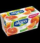 Alpro červeného pomeranče (2x125g)