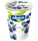 Alpro Blueberry
