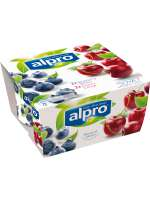 Alpro Cereja & Mirtilo