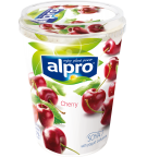 Product packaging of Alpro Cherry
