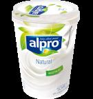 Confezione di Alpro Natural