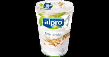 Haferjoghurt
