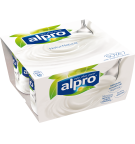 Obal  [product] Alpro biely