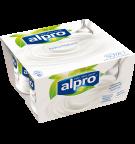 Embalagem do produto Alpro Natural