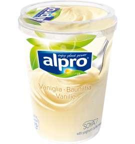 Alpro Vaniglia