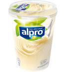 balenie produktu Alpro Vanilka