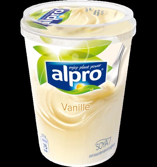 Alpro Vanilka