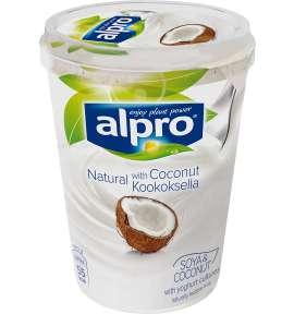 Alpro Naturell med Kokos