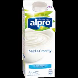 Product verpakking van Mild & Creamy Naturel