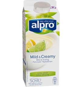 Alpro Mild & Creamy Citron-Lime