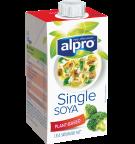 Alpro Soya Cuisine Single UHT