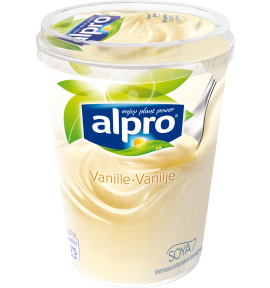 Alpro Vanília