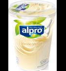 Produktpakning av Alpro Vanilje