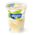 Product packaging of Alpro Vanilla