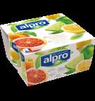 Product verpakking van Citroen-Limoen / Bloedsinaasappel
