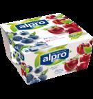 Product verpakking van Kers / Blauwe Bosbes