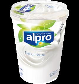 L'emballage du produit Nature
