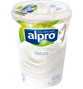 Alpro Natural