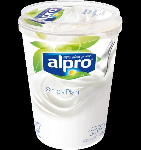 Alpro Sojajoghurt