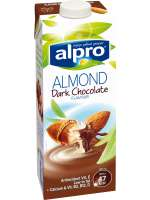 Almond Dark Chocolate