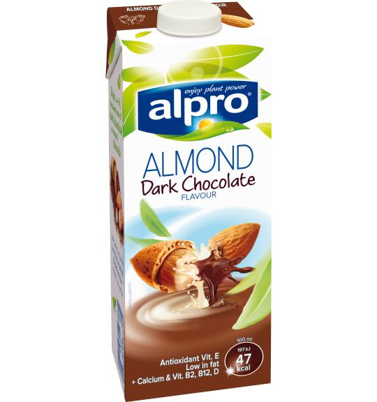 almond milk sverige