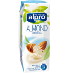 Embalagem do produto Alpro Bebida de Amêndoa 250ml