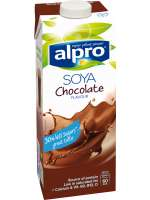 Soya Chocolate