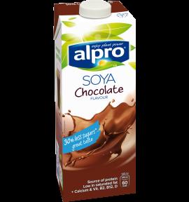 Soya Chocolate