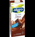 Product verpakking van Sojadrink Choco