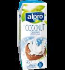 Embalagem do produto  Alpro Bebida de Coco 250ml