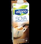 Product verpakking van Sojadrink 'For Professionals'
