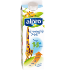 Alpro Soya Growing Up drink 1-3+ Chilled