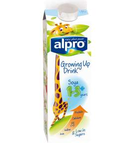 Soya Growing Up drink 1-3+ Chilled