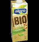 Product verpakking van Sojadrink Biologisch