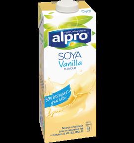 Soya Vanilla