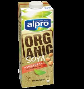 Organic Wholebean