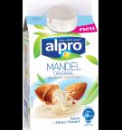 Produkt Verpackug von Mandeldrink Original Fresh
