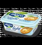 Embalagem do produto Alpro Creme de Soja para Barrar Light