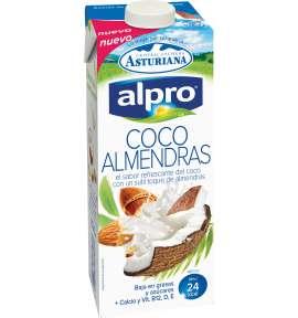 Coco Almendras