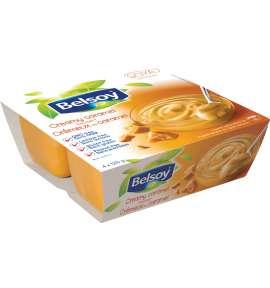 Belsoy Dessert Caramel