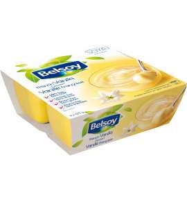 Belsoy Dessert French Vanilla