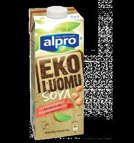 Alpro Soya Osötad Eko