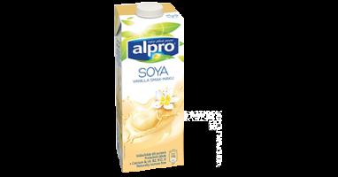 alpro soya chokladmjölk
