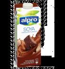 Alpro Çikolatalı Soya İçeceği