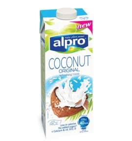 אלפרו משקה קוקוס